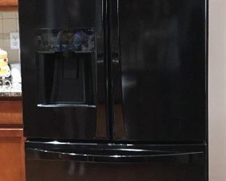 Kenmore Elite refrigerator