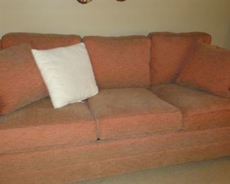 Sofa, sleeper sofa