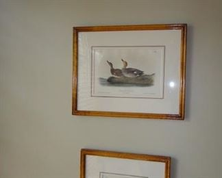 Certified Lithographs, 19th century