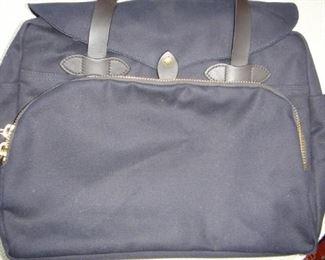 New w/Tags, Filson Brief Case, Filson Commuter Bag.