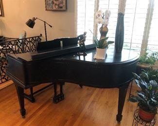 Piano must go fabulous price!