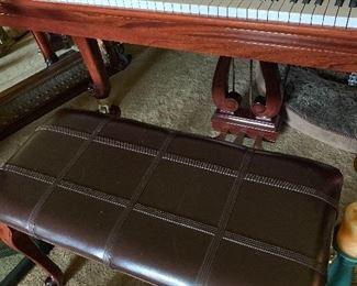 Steigerman Baby Grand Piano