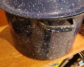 Old Graniteware