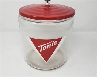 Toms Jar