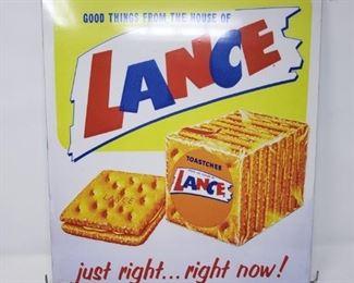 Lance Signs