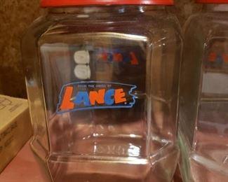 Lance Jars
