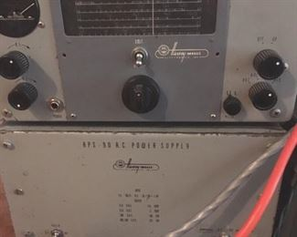 Brandmaster receiver by Harvey-Wells