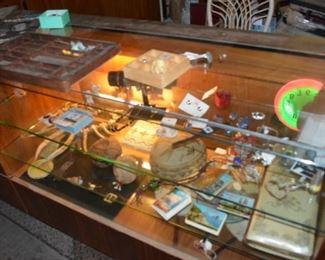 Fine Native American Artifacts, Jewelry