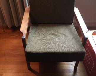 Mid-Century modern Meis chair $500
