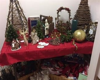 Christmas and holiday!