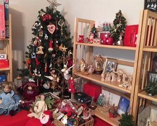 More Christmas and holiday