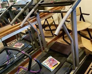 Pro-Form EKG Grip Pulse treadmill