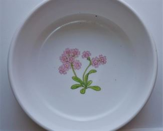 Noritake Progression china - Petals Plus pattern