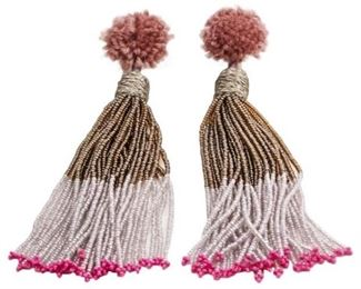 122. Pair of MIGNONNE GAVIGAN Earrings