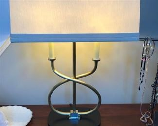 Barbara Barry table lamp