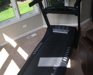 Sole Model F63 Treadmill