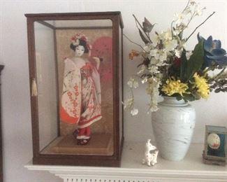 Japanese dolls 🎎