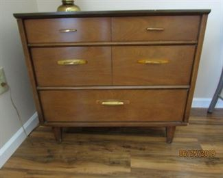 Another mid century chest