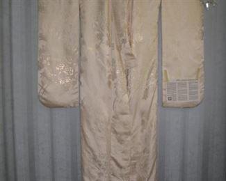 Hayashi Kimono