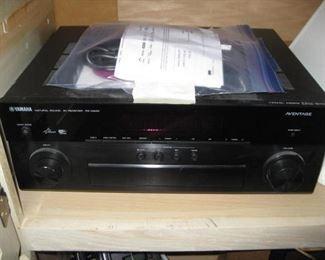 Yamaha AV Receiver RX-A840