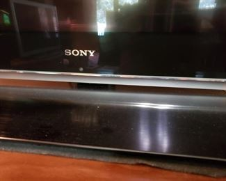 SONY HD 3-D TV