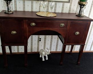 $90   console table