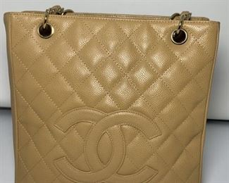 Gorgeous Chanel Handbag