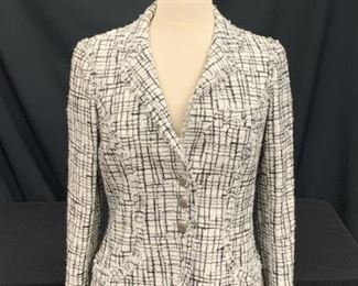 Chanel Jacket NWT $4978