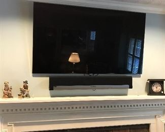 60 inch flat screen TV