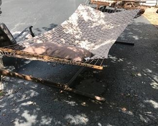 Quality hammock