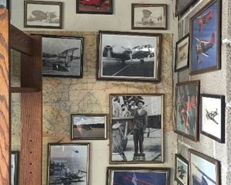 SO MANY pictures & photos of airplanes!