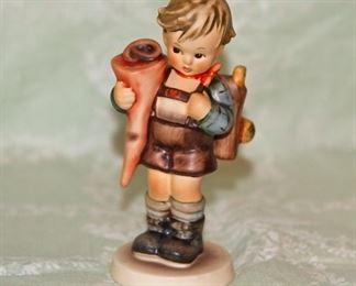 Vintage Hummel Figurines