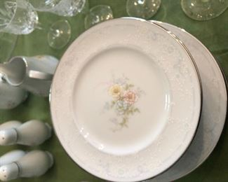 Noritake Ireland Anticipation Service for 10