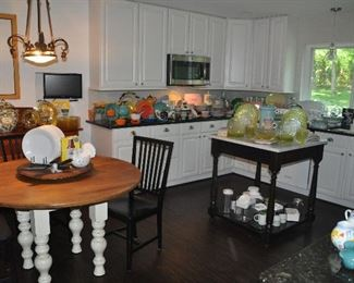 Wonderful Kitchen are filled with great kitchenware!