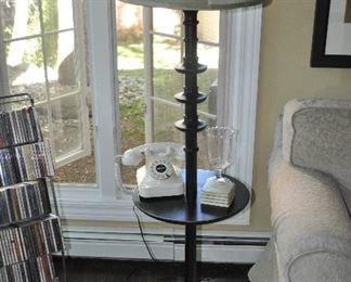 "Wonderful  63"" table lamp"