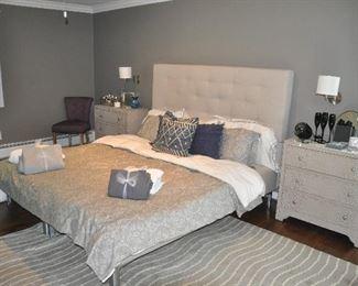 Wonderful Master Bedroom!
