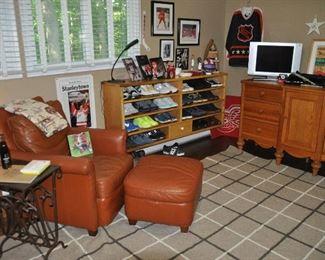 Great teen boy's room!!!