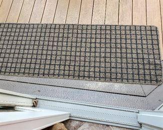 """Indoor Outdoor Carpet 107"""" X  32"""""""