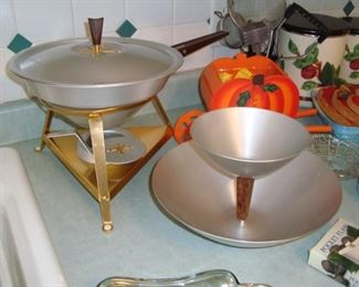 Vintage Mirro Cookware