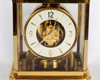 1960s LeCoultre Atmos Clock