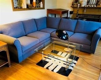Charles Webb Sectional