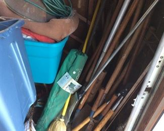 LAWN TOOLS GALORE