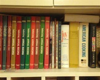 Cookbooks