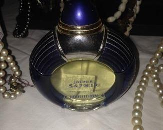 Jaipur Saphir perfume