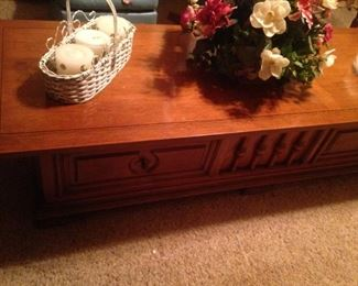 Another coffee table