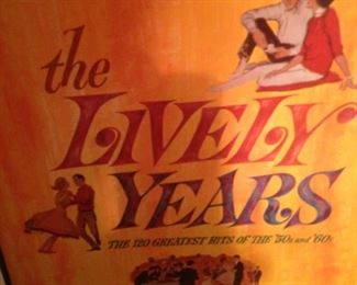 """""""The Lively Years"""""""