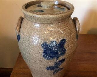 B. Stebner stoneware