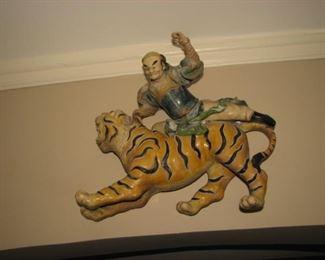 Chinese Deity #1