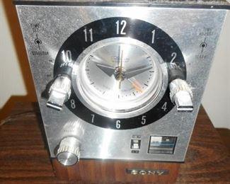 Sony Mid Century
