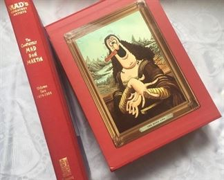 Mads Greatest Artists, 2 volume set